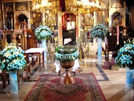 διακοσμηση εκκλησιας για βαπτιση - Αναζήτηση Google
