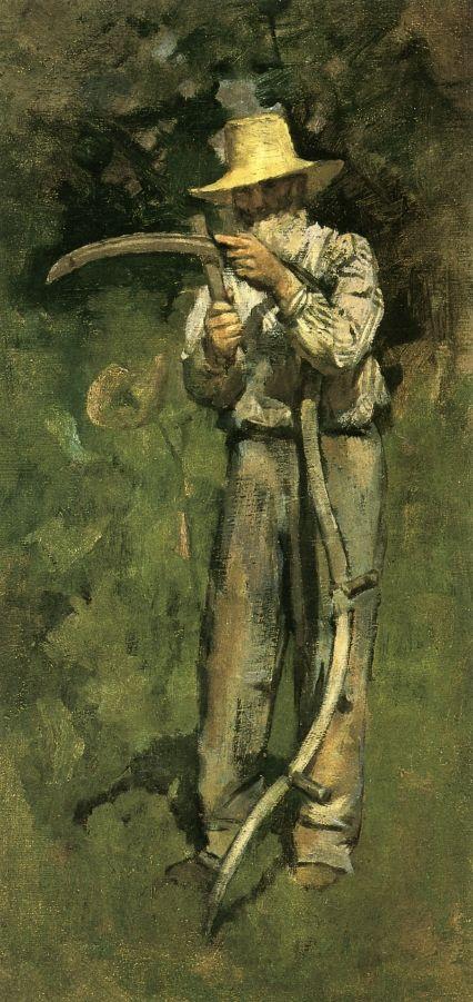 1882 - Theodore ROBINSON