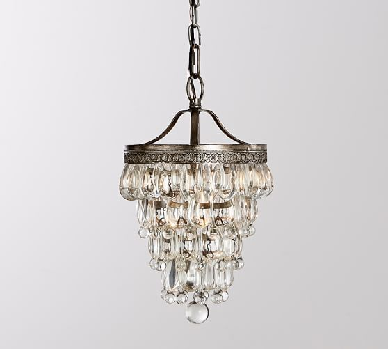 1000+ images about Chandeliers Lamps All Kinds on Pinterest | Adele, Allen  roth and Brushed nickel