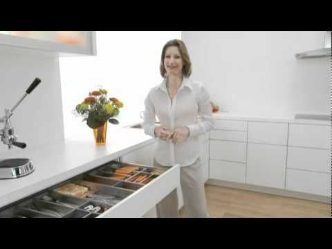 blum SERVO-DRIVE: The new electrical opening support system
