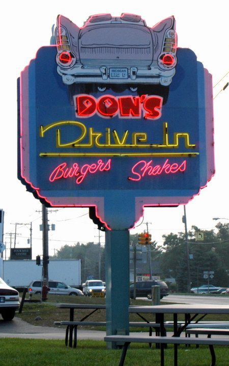 Dons -Traverse City  When staying at Pointes North