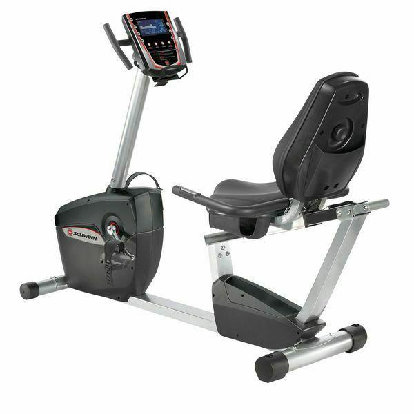 Ad Ebay Schwinn Recumbent Exercise Bike Recumbent Bike Workout Exercise Bike For Sale Schwinn