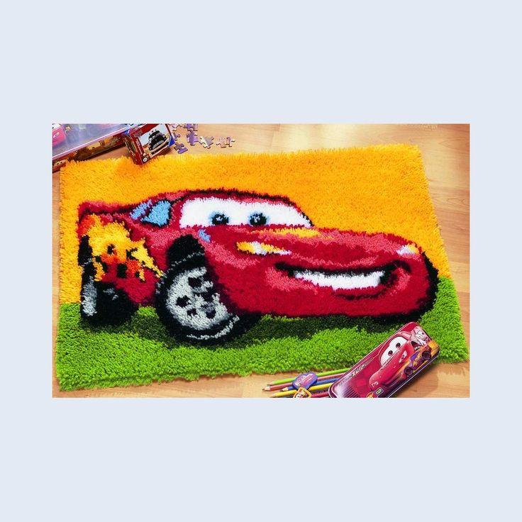 Disney Cars Rug Australia: 25 Best Mary Maxim Latch Hook Rug Kits Images On Pinterest