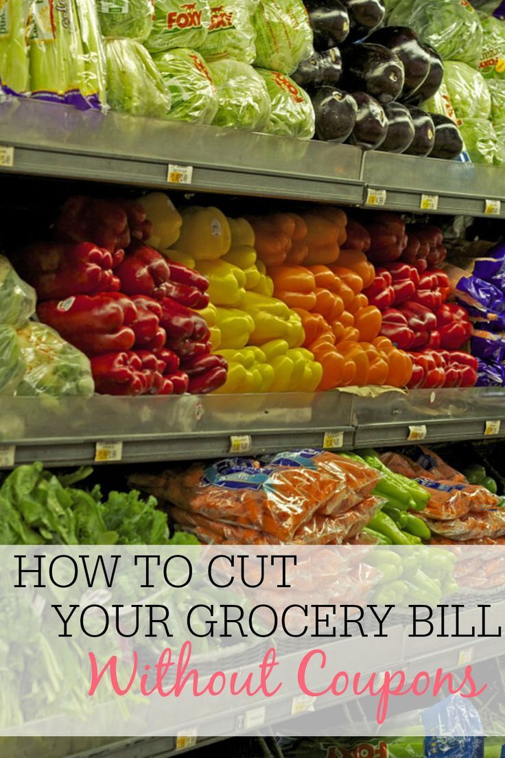 How to cut coupons to save money