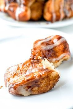 Eggnog Monkey Bread | Recipe | Monkey Bread, Monkey and Breads