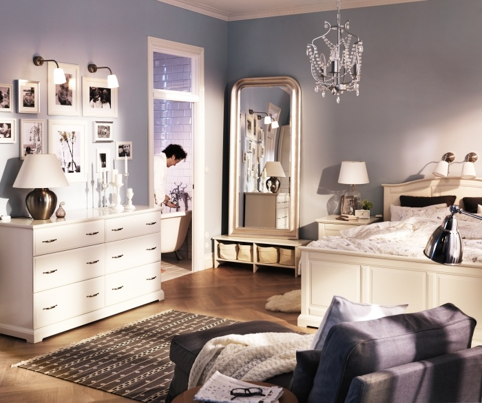 Design Your Own Bedroom Ikea Entrancing Decorating Inspiration