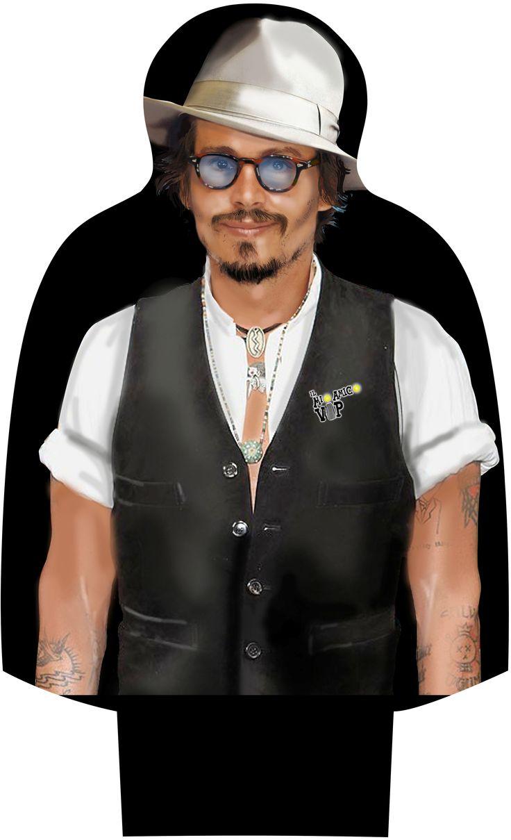 il pirata film actor coprisedili