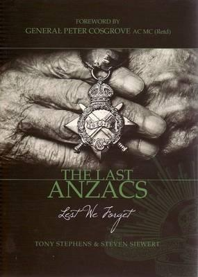 The last ANZACs Lest we forget / by Troy Stephens