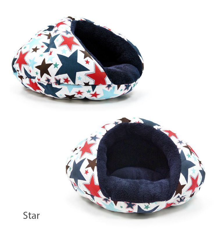 Many small dogs prefer to burrow in cuddle cups, cozy cave beds, or now the new Burger dog beds. Stylish beds are very well made, single-piece construction, using soft plush fabric on the interior and