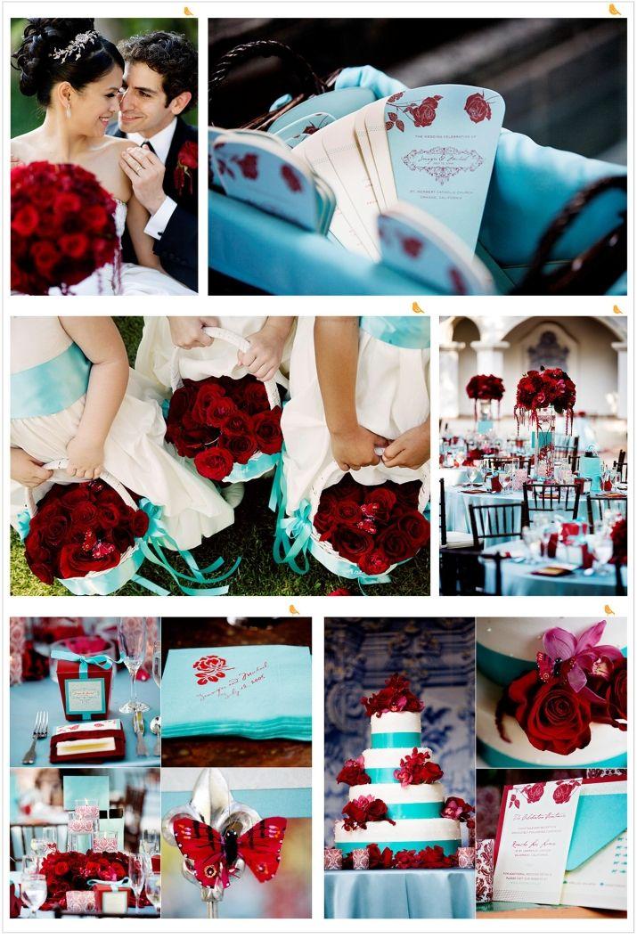 Details: Jennifer + Michael « Southern Weddings Magazine