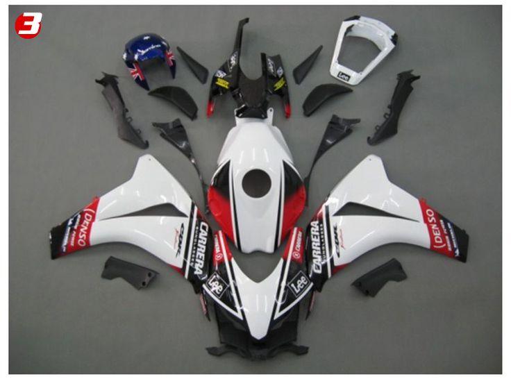 Honda CBR1000RR 08-11(2008 2009 2010 2011) ABS Fairing http://www.ktmotorcycle.com/motorcycle-fairing/honda-fairing/cbr1000rr-fairing/injection-molded-abs-fairing-for-honda-cbr1000rr-08-11-2008-2009-2010-2011.html