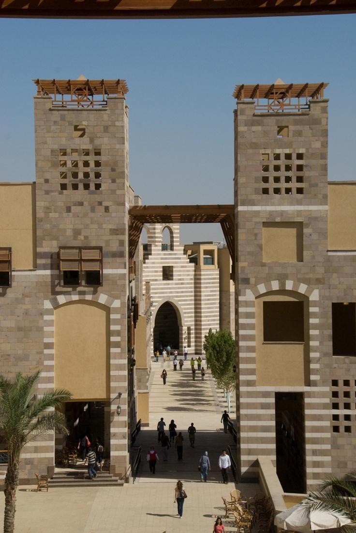 126 best modern islamic architecture images on pinterest for Modern islamic building design