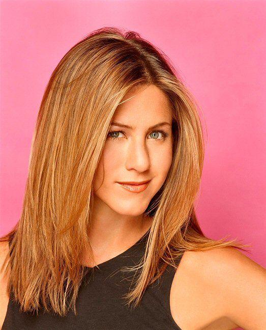 Jennifer Aniston Style 2012
