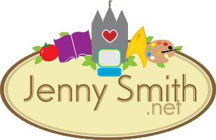 Jenny Smith .net | Mormon Stuff - LDS Clipart, Object Lessons for Primary, Young Women, Relief Society