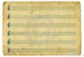 vintage music sheets - Google Search