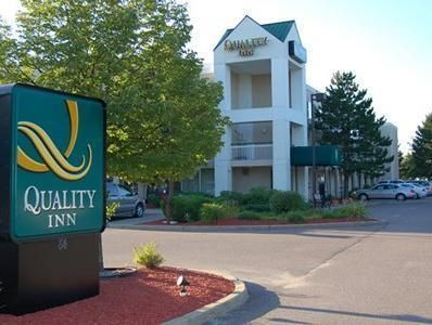 Colchester (VT) Quality Inn Colchester United States, North America Quality Inn Colchester is perfectly located for both business and leisure guests in Colchester (VT). The hotel offers a high standard of service and amenities to suit the individual needs of all travelers. Facilities like 24-hour front desk, facilities for disabled guests, express check-in/check-out, Wi-Fi in public areas, car park are readily available for you to enjoy. Each guestroom is elegantly furnished a...