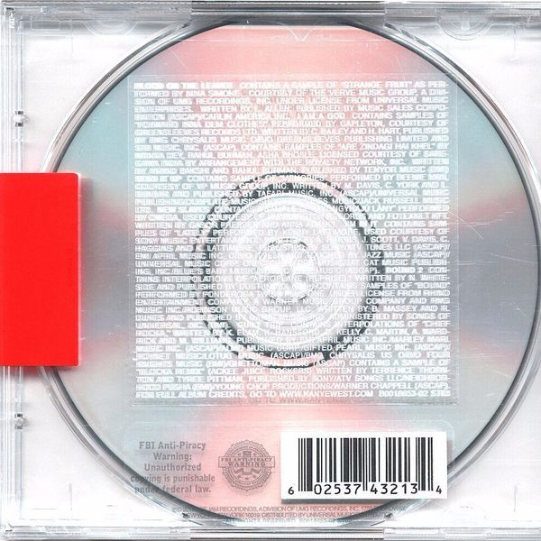Kanye West Yeezus Lyrics And Tracklist Genius Yeezus Kanye Kanye West