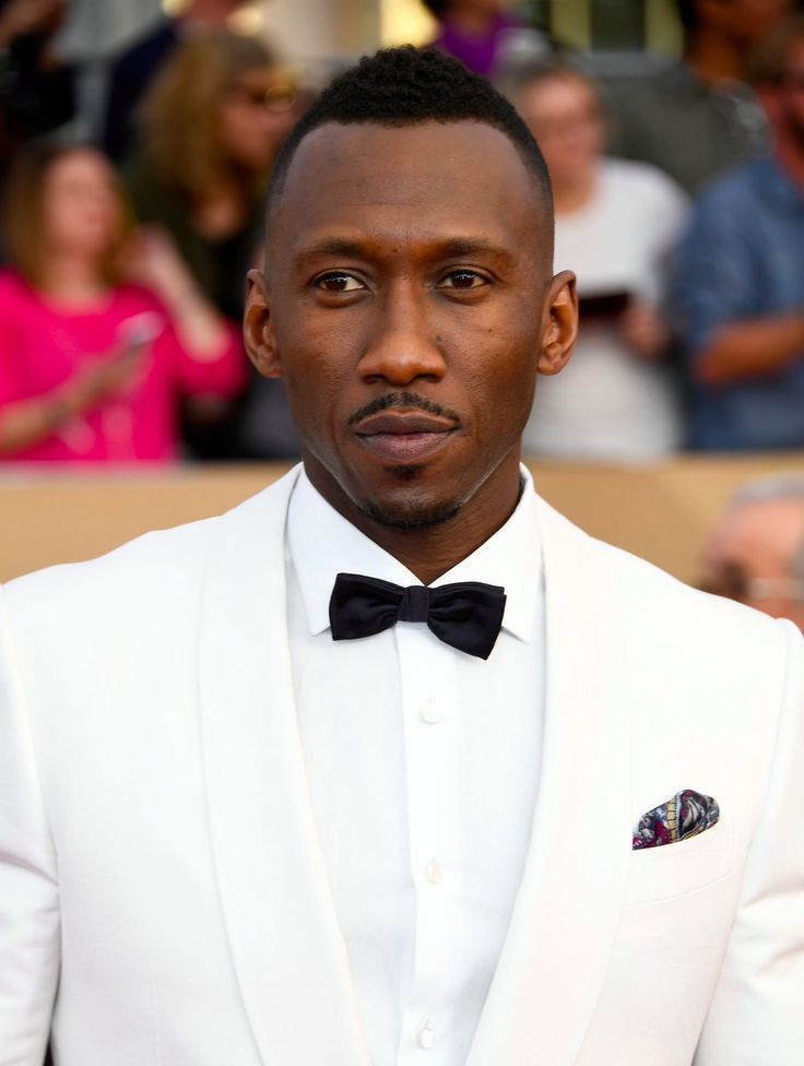Mahershala Ali sets the bar for inspirational acceptance speeches