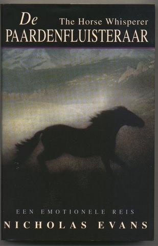 De Paardenfluisteraar -  Nicholas Evans