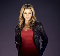17 Best images about Zoie Palmer on Pinterest | Lost ...