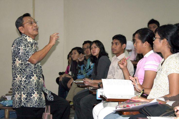 Info Terbaru Para Pencaker Untuk Lowongan Dosen 2016 Jawa Timur