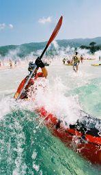Rencontre Patrick Graziani (Corsica Raid Aventure) » Phidoo, Place aux sportifs !