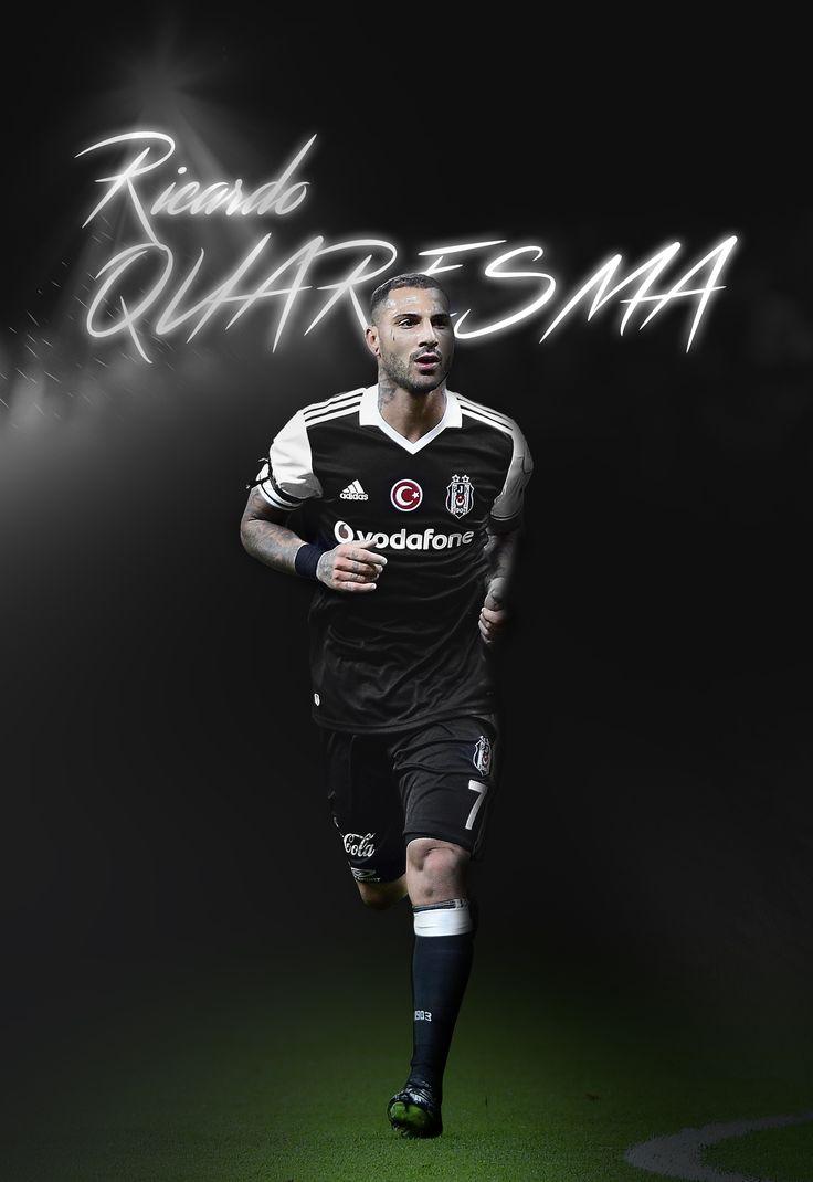 Ricardo Quaresma Beşiktaş JK Player