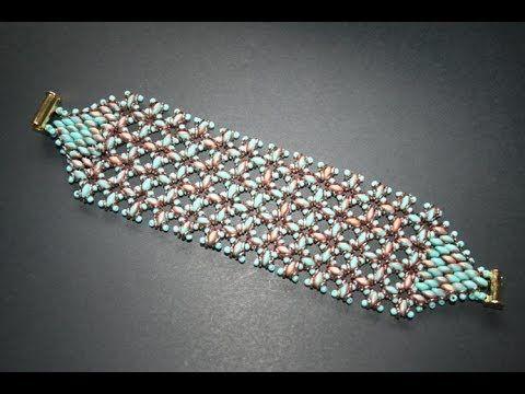 """Ciao a tutte amiche! Siamo felici di mostrarvi il tanto atteso video del bracciale con le nuove perline O Bead (O Beads) da noi chiamato """"Antares"""". Vi ricord..."""