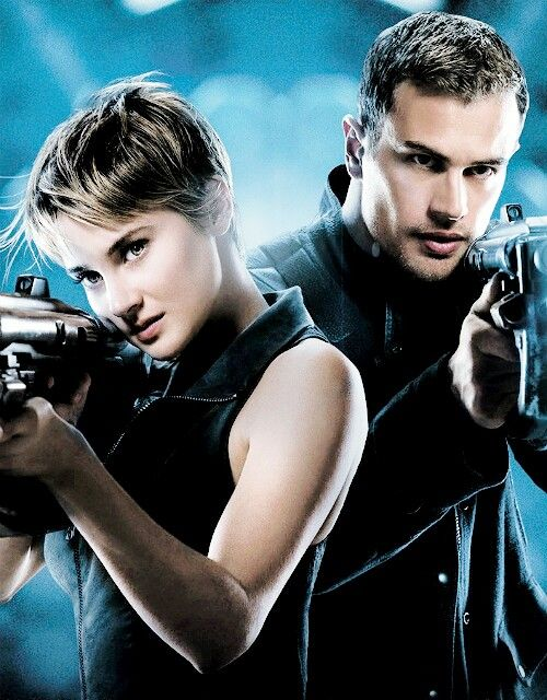 New dvd cover for insurgent | I Am Divergent | Divergent ...