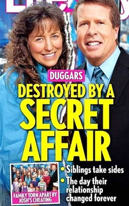 Duggar Divorce: Jim Bob And Michelle Fight Over Josh's Cheating And Affairs