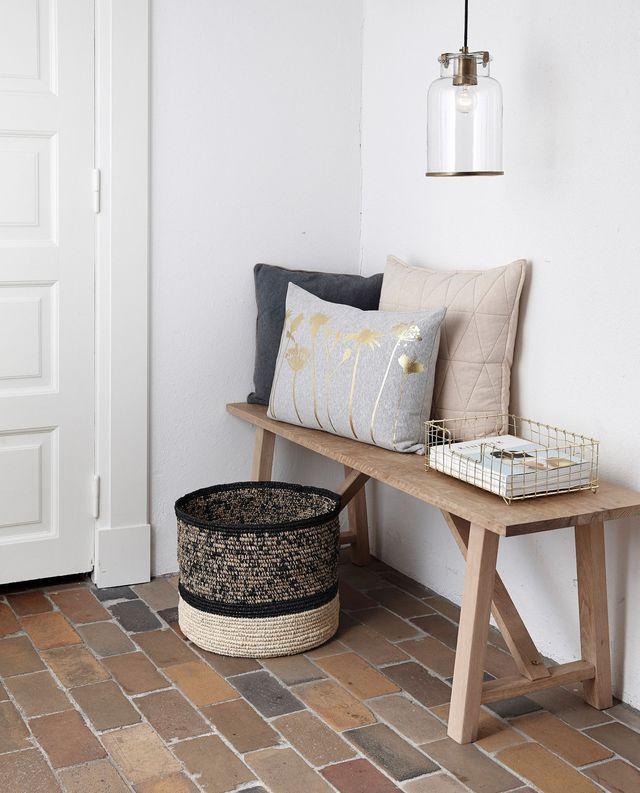 les 20 meilleures id es de la cat gorie banc pour hall d. Black Bedroom Furniture Sets. Home Design Ideas
