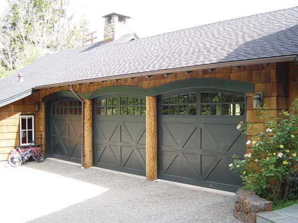 Precision Garage Door MA | Photo Gallery Of Garage Door Styles In Eastern U0026  Central Massachusetts