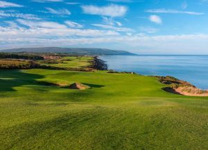Cabot Cliffs in Nova Scotia | Golf.com