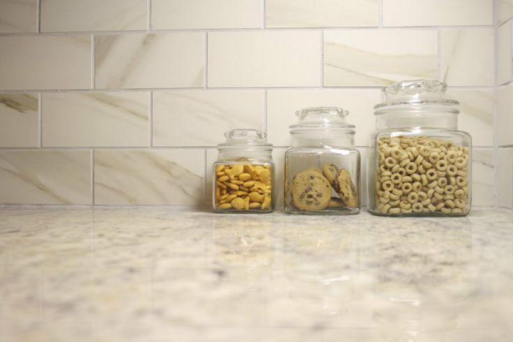 Ouro Romano Laminate Countertop Granite Is Called Bianco