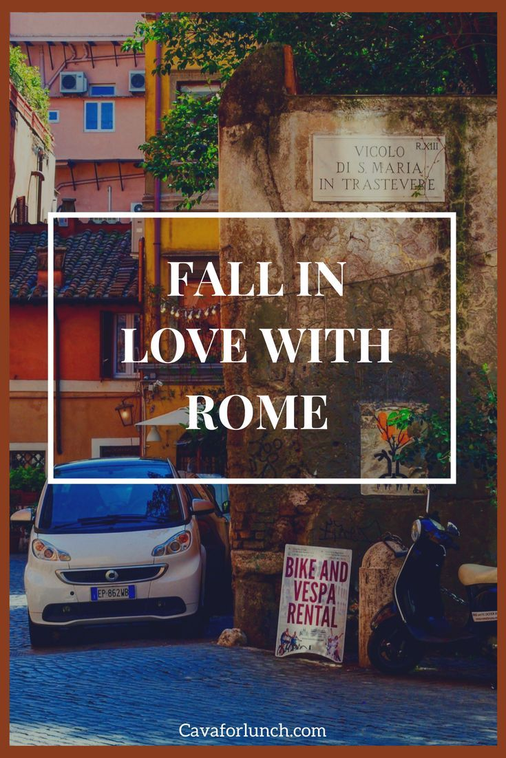 In this guide, we have gathered the most stunning photos of Rome, the eternal city. Here you will definitely be inspired to visit Rome. Are you ready to fall in love with Rome?