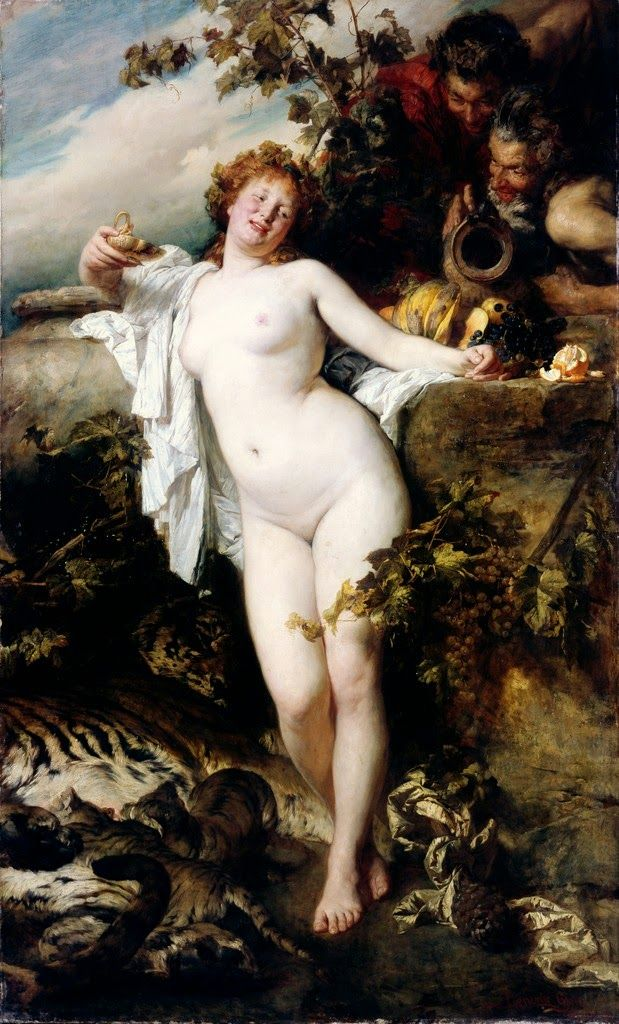 Βακχικό (1881)