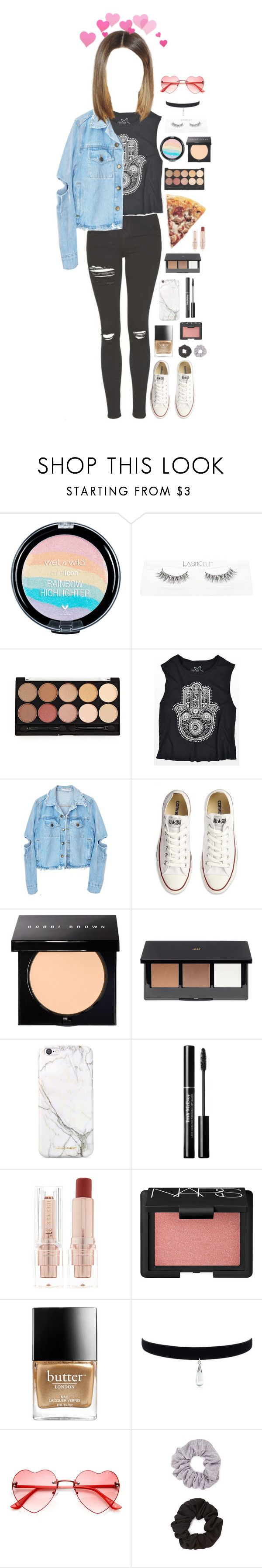 """""""Inspired outfit from a friend