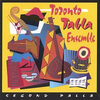Sample This by Toronto Tabla Ensemble on SoundCloud