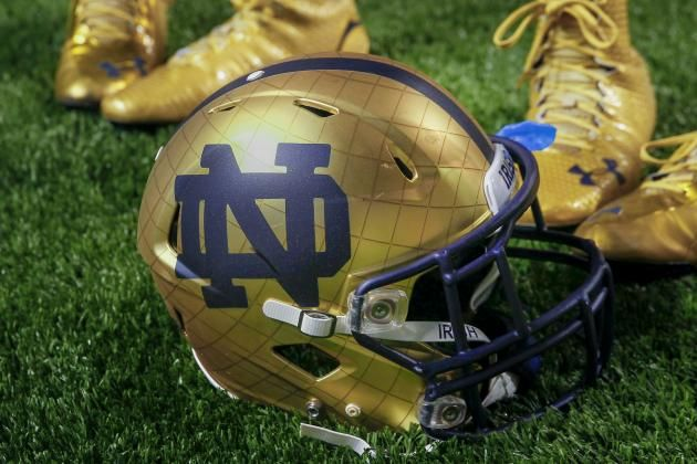 Chip Long to Be Named Notre Dame Offensive Coordinator: Latest Details, Reaction