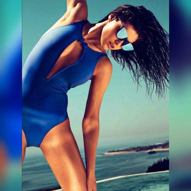 Alexandra Daddario  en la portada de la revista GQ - Taringa!