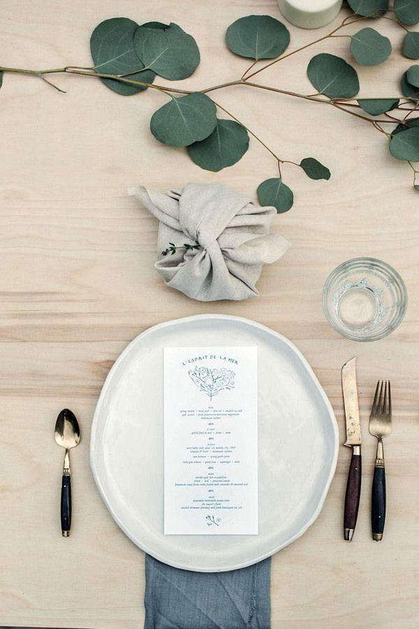 שולחן החג שלכם: אקו-שיק חגיגי | Home in Style – הבלוג לעיצוב הבית