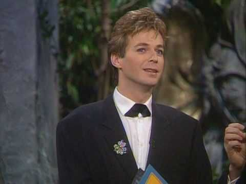 The delicious Julian Clary - Norman Lamont - Priceless! <3