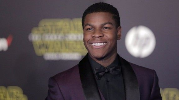 """John Boyega on Carrie Fisher's 'Last Jedi' appearance: 'She lives forever'  Carrie Fisher's posthumous appearance in Star Wars Episode VIII: The Last Jedi is going to be emotional for Star Wars fans around the world but the film also marked some of her biggest scenes with costar John Boyega.  In a new interview Boyega said working with Fisher was """"amazing"""" and that they spent a lot more time filming together for this movie.  """"We have many scenes in VIII in this one coming up"""" Boyega said…"""