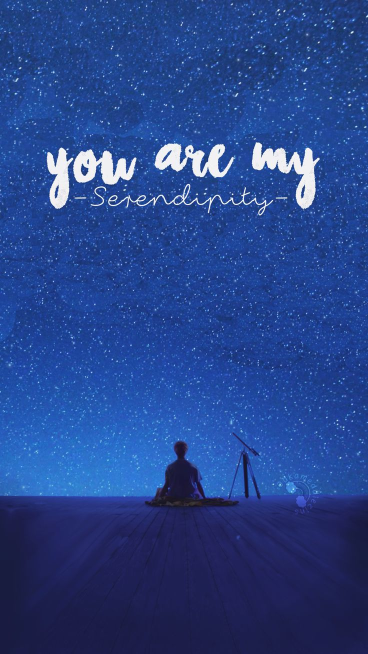 Love Yourself Wallpapers : Park Jimin chimchim Jiminie Serendipity Love ...