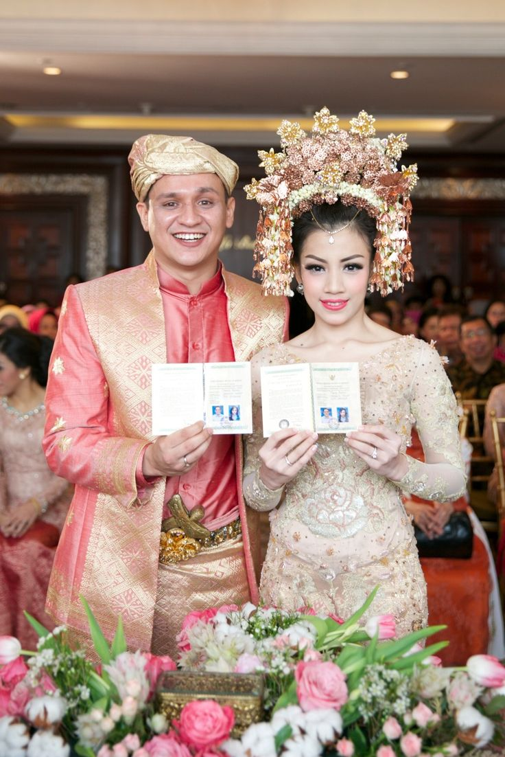 Pernikahan Adat Minang dan Jawa Bernuansa Rumah - Photo 8-9-15, 8 23 20 AM