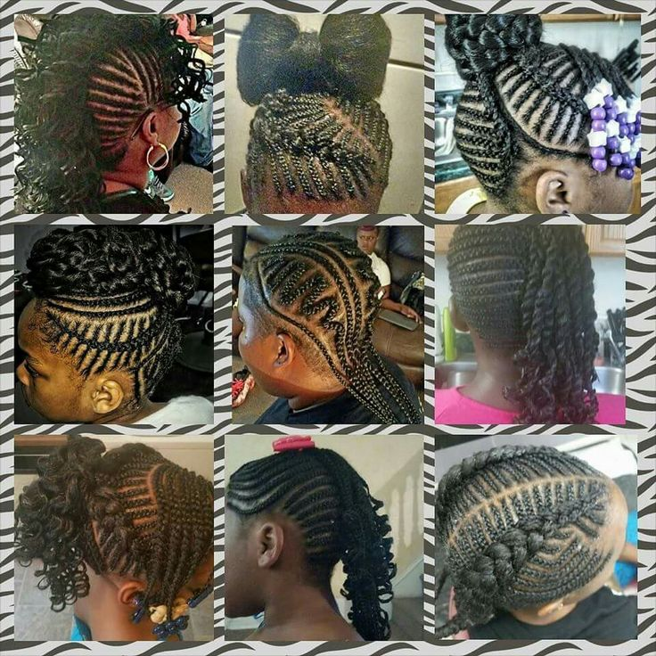 Crochet Braids Milwaukee : 1000+ images about Natural Hair! on Pinterest Protective styles ...