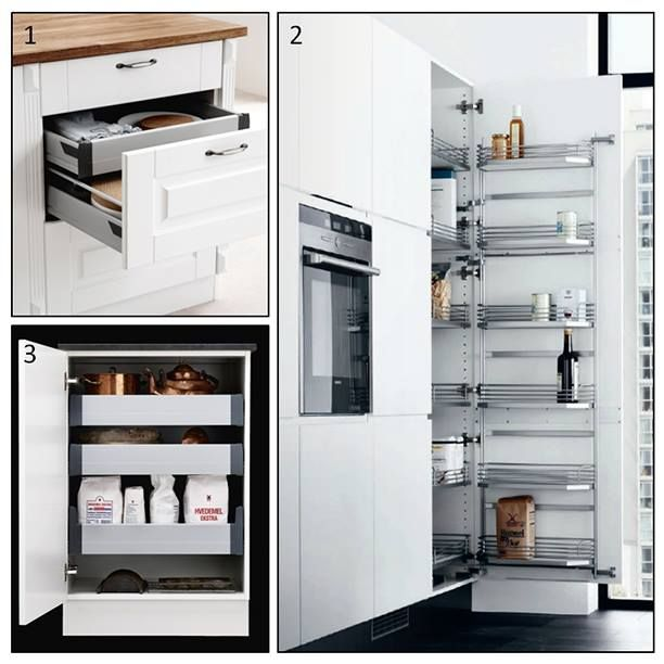 1000+ images about Keuken - Kitchen - strak on Pinterest ...