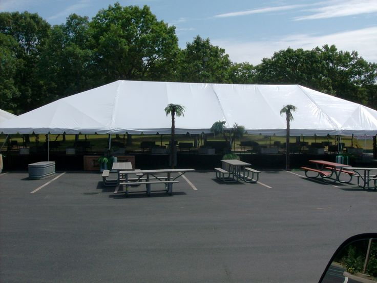 Corporate event in their parking lot required a 40u0027 x 80u0027 Frame Tent. & 12 best Frame Tents images on Pinterest | Dinner parties Rent a ...
