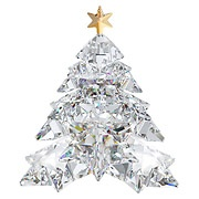If you cant make it into the QVB this Christmas to see their festive delights, bring some of their style into your home with some Swarovksi ornaments. Call the Swarovksi store in the QVB for assistance