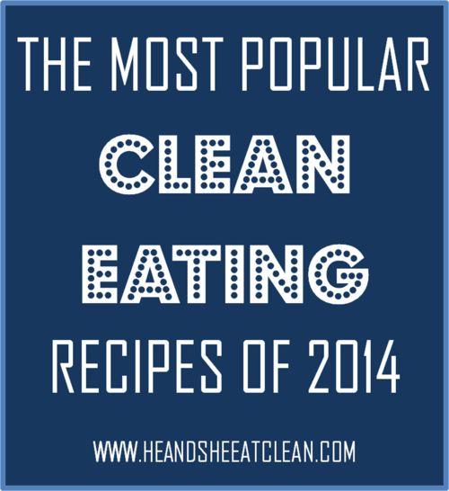 Clean Eat Recipe: Apple-Cinnamon Steel Cut Oats — He & She Eat Clean | Healthy Recipes & Workout Plans